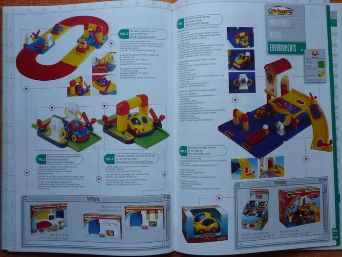 1999 DIN-A-4 Catalogue 6926195pbf