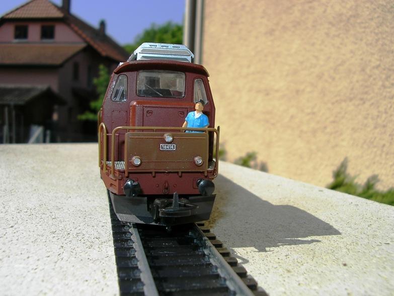 SBB Diesellokomotiven 6972173dkq
