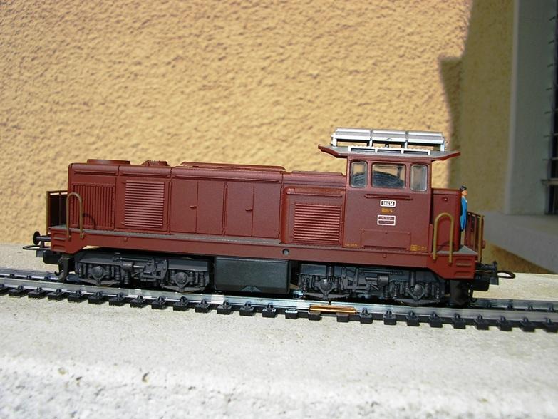 SBB Diesellokomotiven 6972174edf