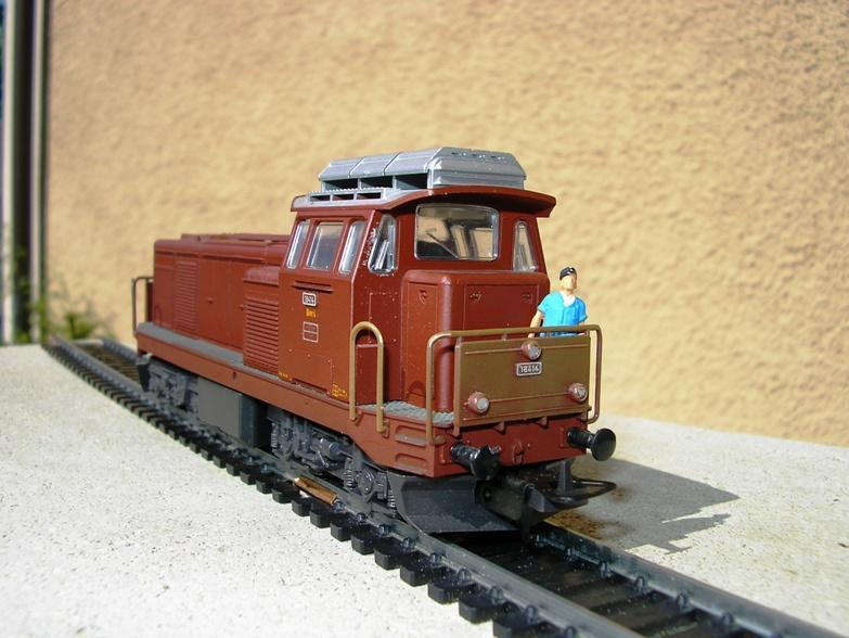 SBB Diesellokomotiven 6972175chi