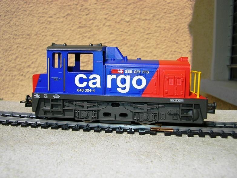 SBB Diesellokomotiven 6973105wqt