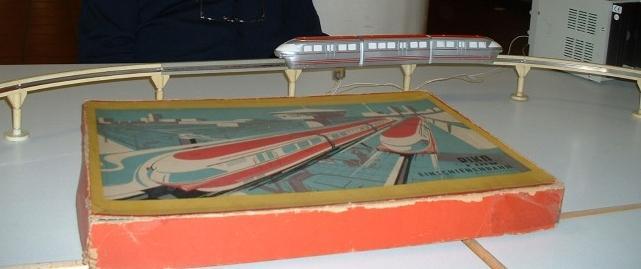 Piko Monorail 7086832xqt