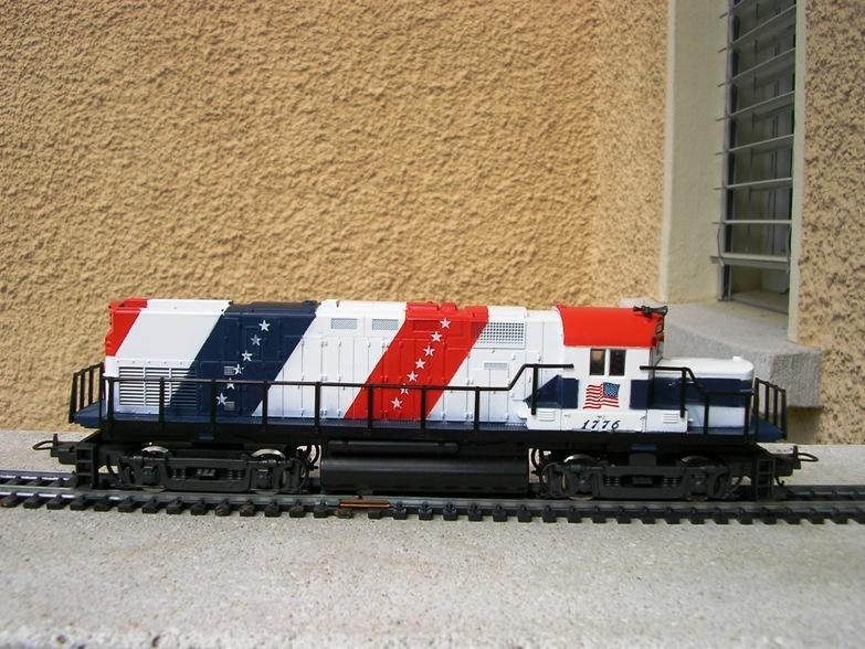 US Dieselloks 7098629umx