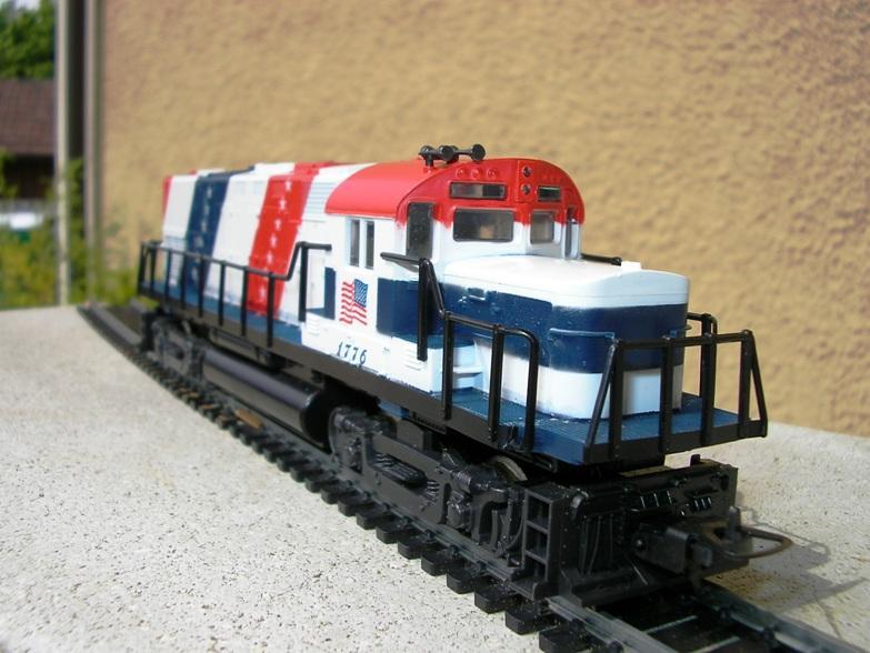 US Dieselloks 7098630hkp