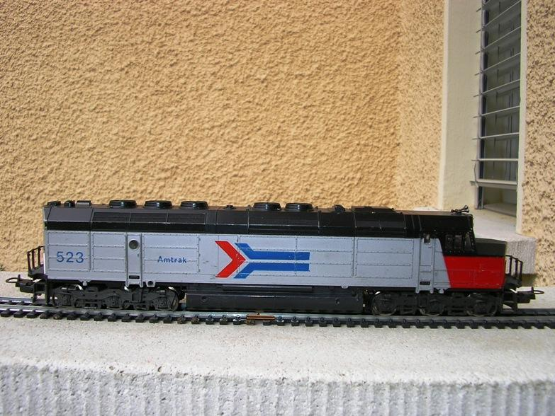 US Dieselloks 7098658szy
