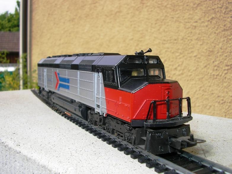 US Dieselloks 7098659ikw