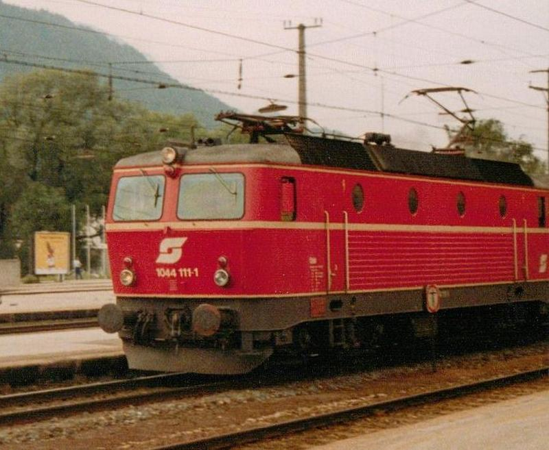 Jenbach in Tirol  7131319rvq