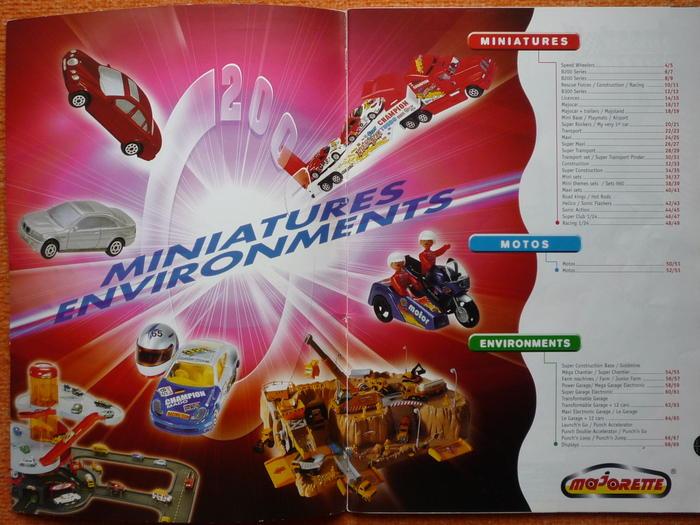 2000 DIN-A-4 Catalogue 7425055ire