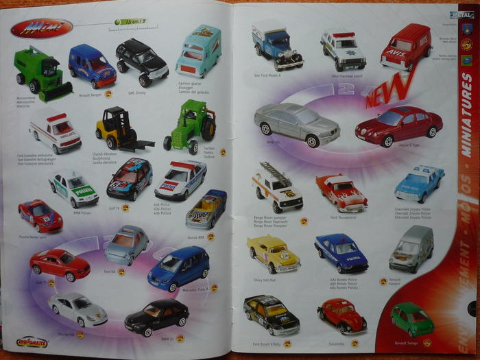 2000 DIN-A-4 Catalogue 7425057szq