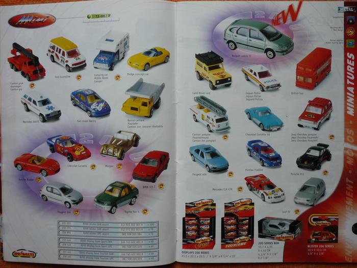2000 DIN-A-4 Catalogue 7425058ekt