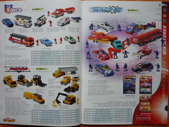 2000 DIN-A-4 Catalogue 7425059sjf