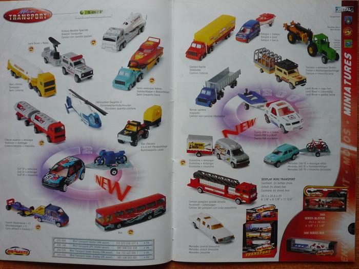 2000 DIN-A-4 Catalogue 7425060myx