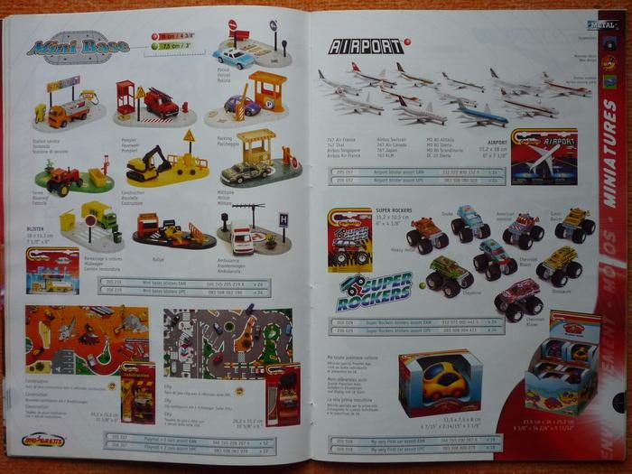 2000 DIN-A-4 Catalogue 7425201rfu