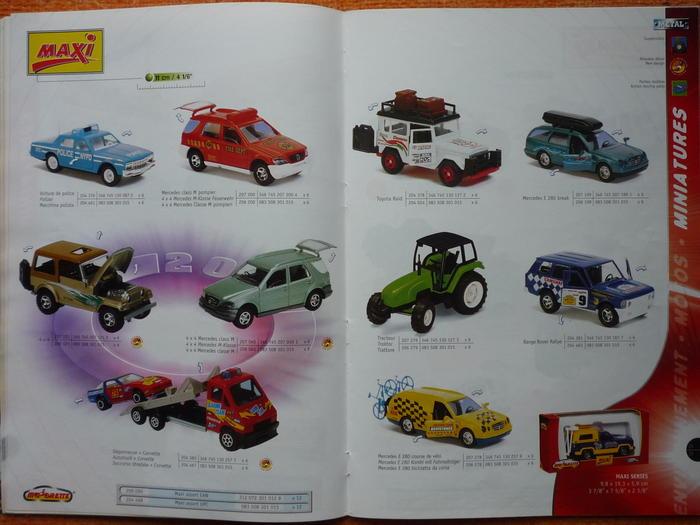 2000 DIN-A-4 Catalogue 7425203tlp