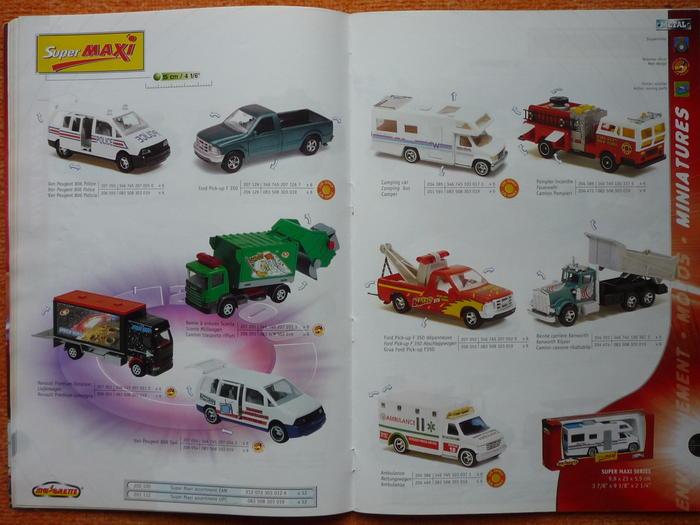 2000 DIN-A-4 Catalogue 7425204qjb