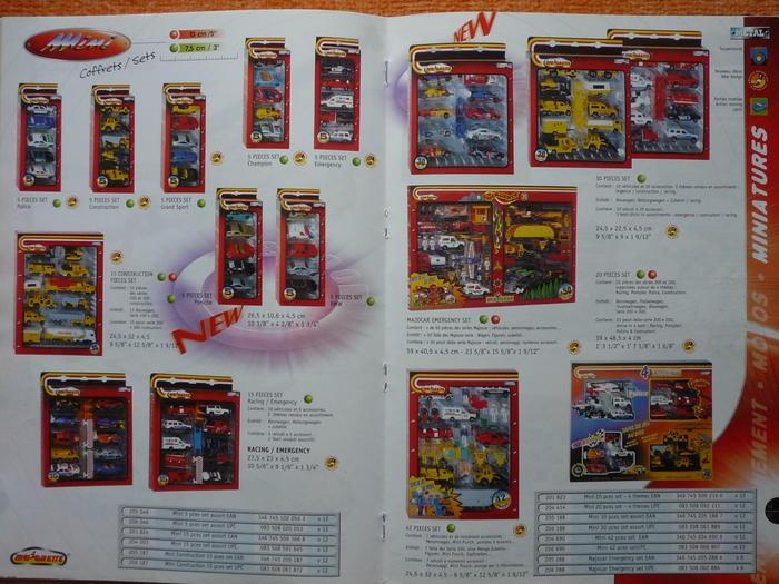 2000 DIN-A-4 Catalogue 7425209ber