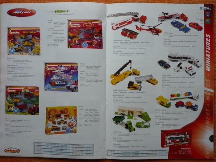2000 DIN-A-4 Catalogue 7425210klm