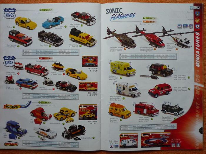 2000 DIN-A-4 Catalogue 7425443zbc