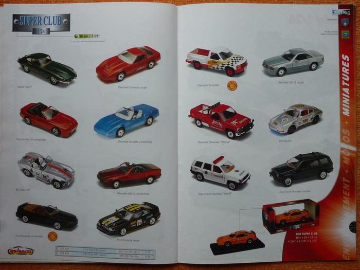 2000 DIN-A-4 Catalogue 7425445cai