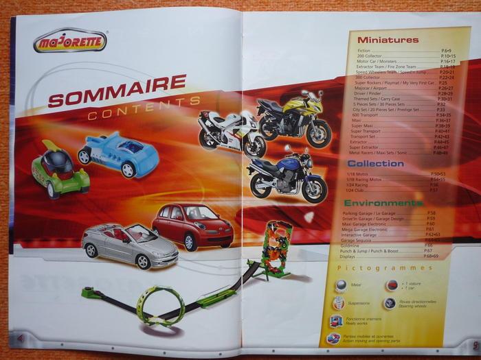2003 DIN-A-4 Catalogue 7464650pxy