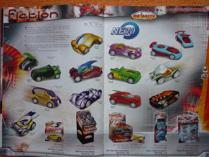 2003 DIN-A-4 Catalogue 7464652sjr