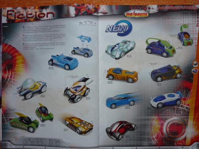 2003 DIN-A-4 Catalogue 7464654qqq