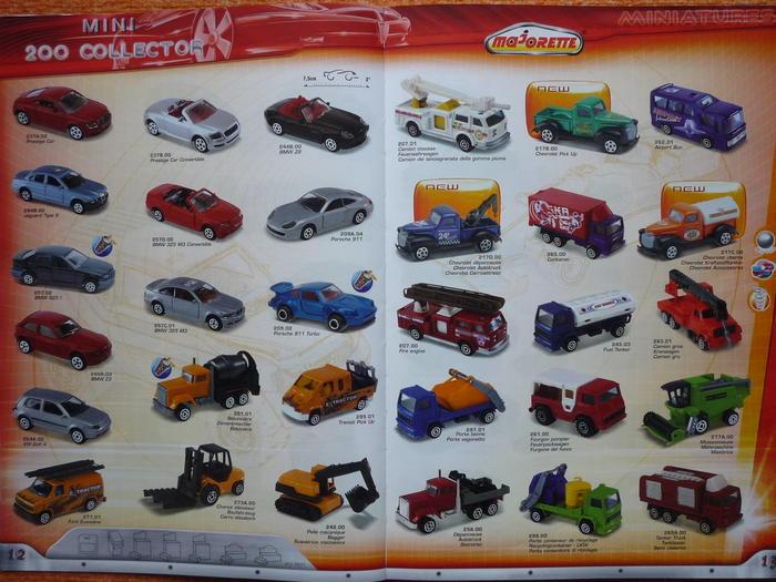 2003 DIN-A-4 Catalogue 7464658siy
