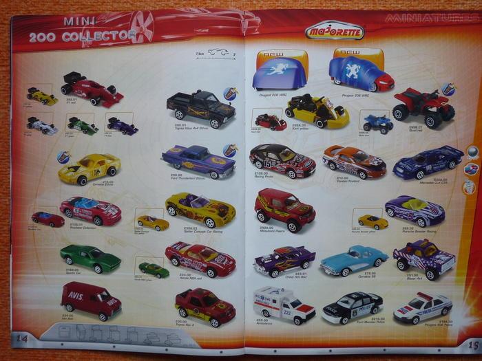 2003 DIN-A-4 Catalogue 7464660hpz
