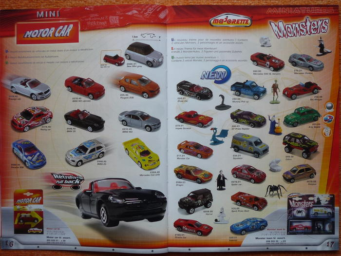 2003 DIN-A-4 Catalogue 7464661tyg