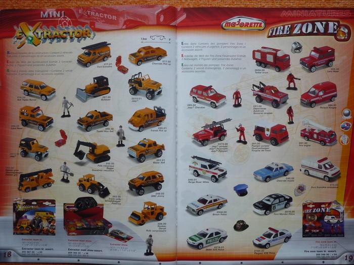 2003 DIN-A-4 Catalogue 7464663atb