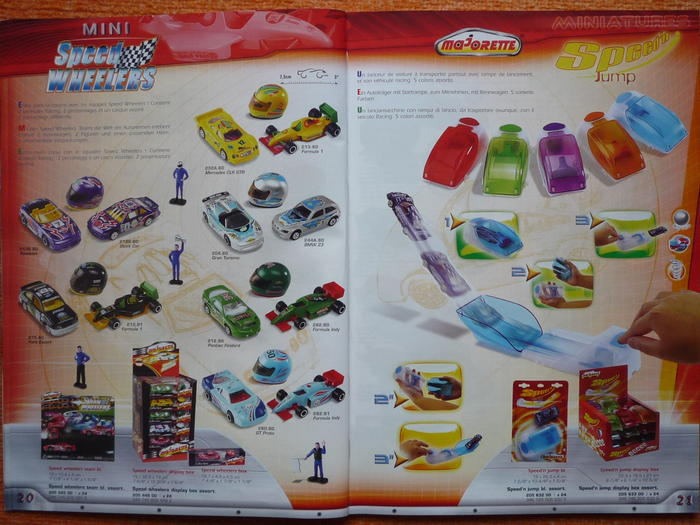 2003 DIN-A-4 Catalogue 7464770wnr