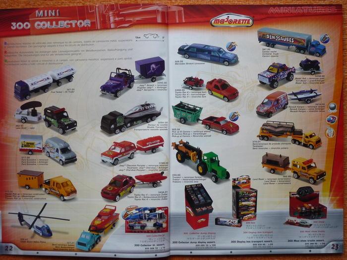 2003 DIN-A-4 Catalogue 7464771kqe