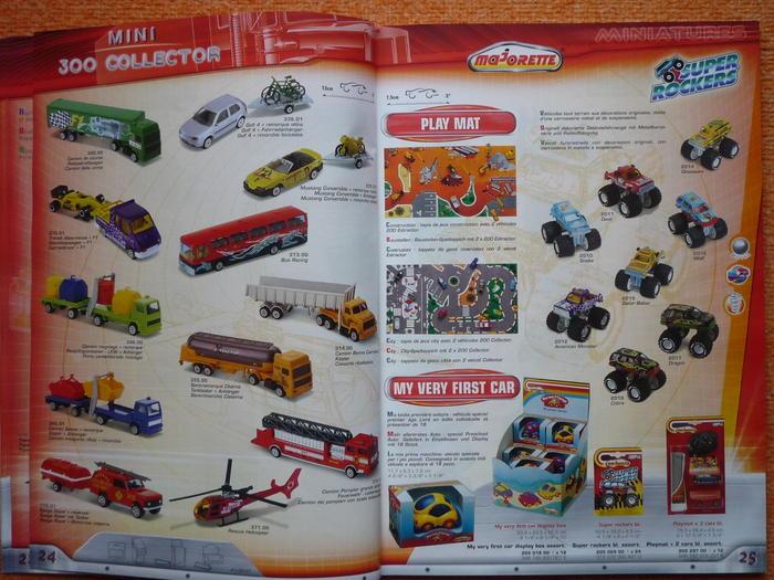 2003 DIN-A-4 Catalogue 7464772vjs