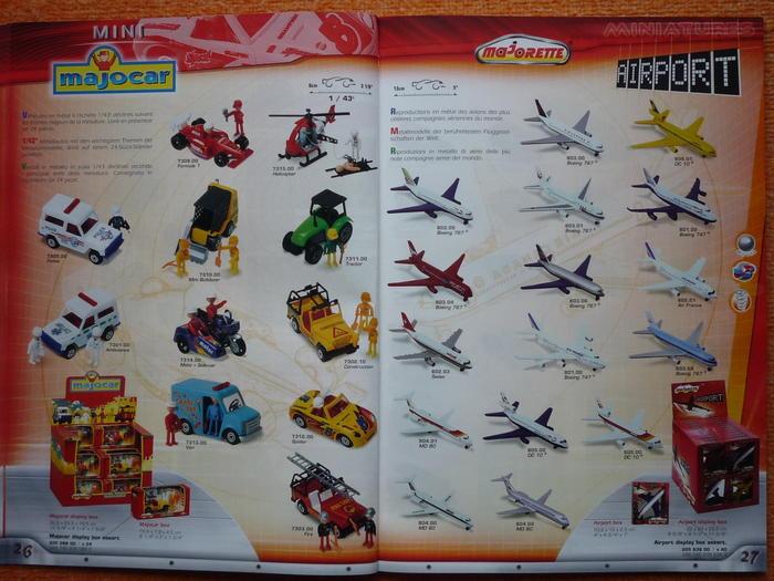 2003 DIN-A-4 Catalogue 7464773hpk