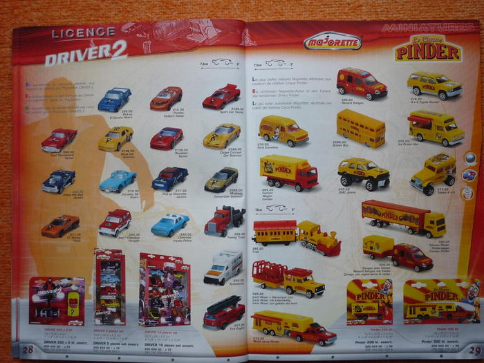 2003 DIN-A-4 Catalogue 7464774pbk