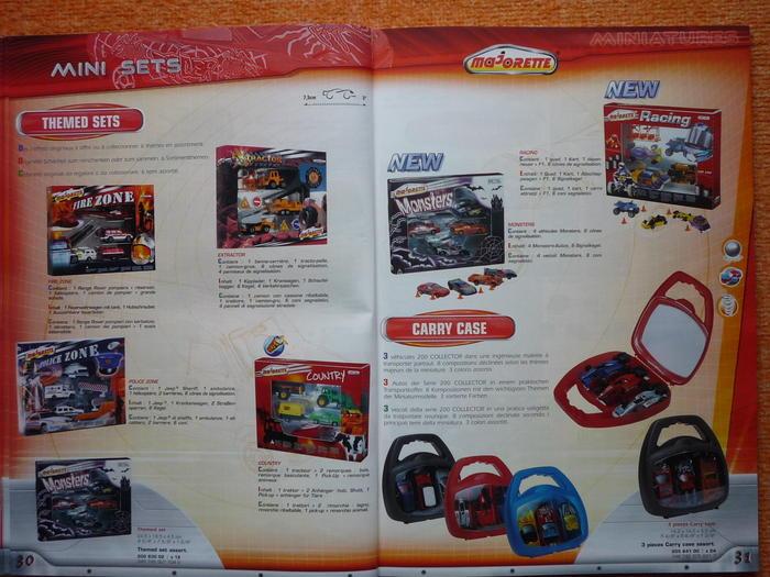 2003 DIN-A-4 Catalogue 7464775qgo