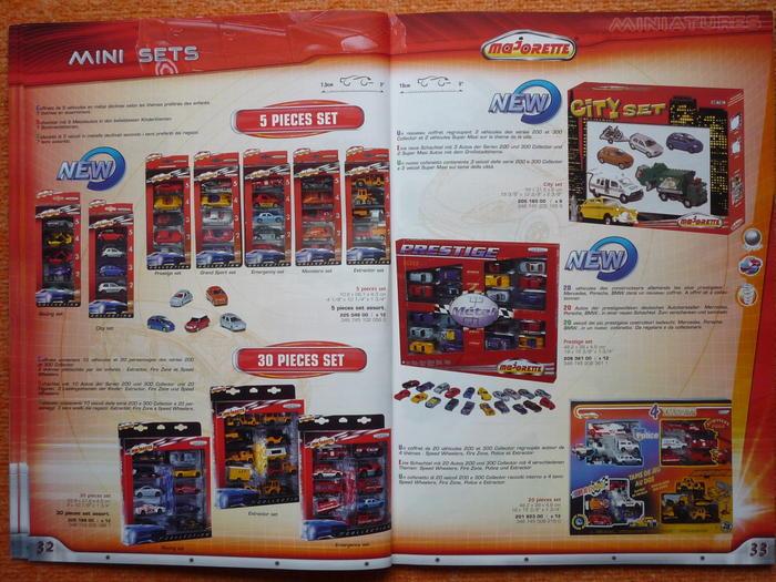 2003 DIN-A-4 Catalogue 7464776ilk