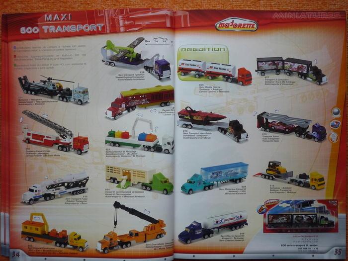 2003 DIN-A-4 Catalogue 7464777nnd