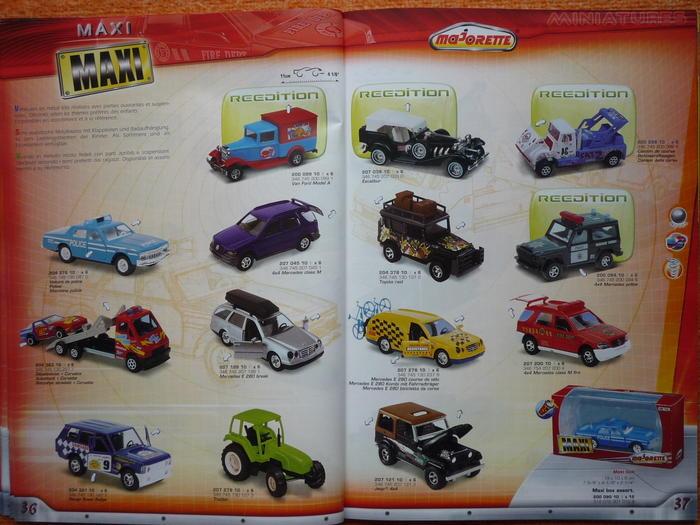 2003 DIN-A-4 Catalogue 7464778nps