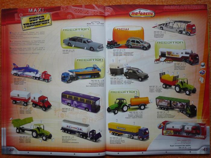 2003 DIN-A-4 Catalogue 7464881zuy