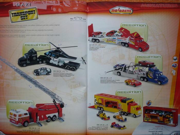 2003 DIN-A-4 Catalogue 7464882aij