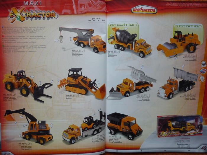 2003 DIN-A-4 Catalogue 7464883emd