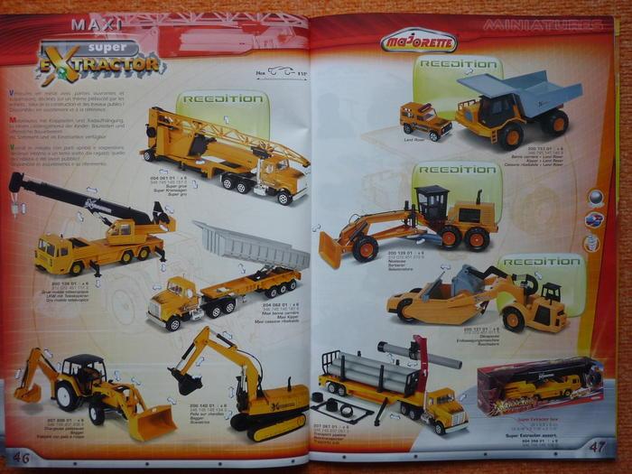 2003 DIN-A-4 Catalogue 7464884veb