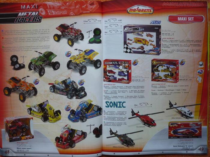 2003 DIN-A-4 Catalogue 7464885wzk