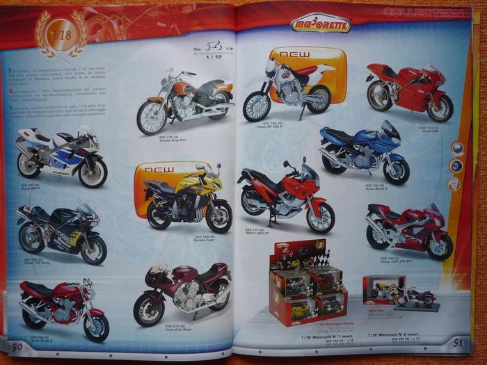 2003 DIN-A-4 Catalogue 7464886vwn