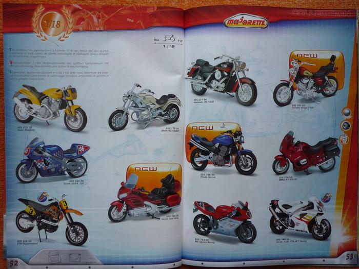 2003 DIN-A-4 Catalogue 7464887bra