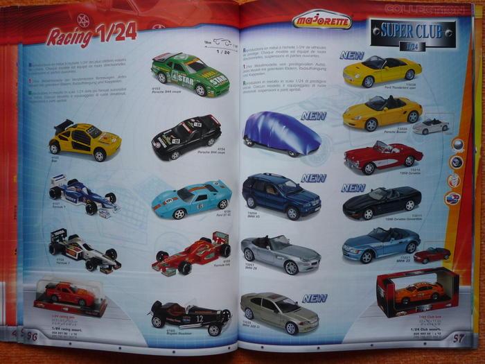 2003 DIN-A-4 Catalogue 7464889rck