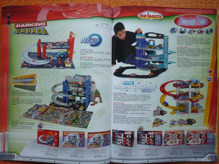 2003 DIN-A-4 Catalogue 7464890bxo