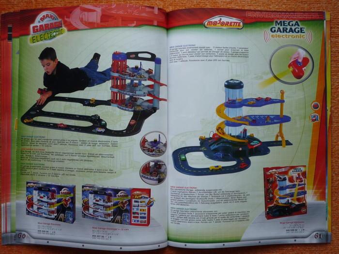 2003 DIN-A-4 Catalogue 7465102aub
