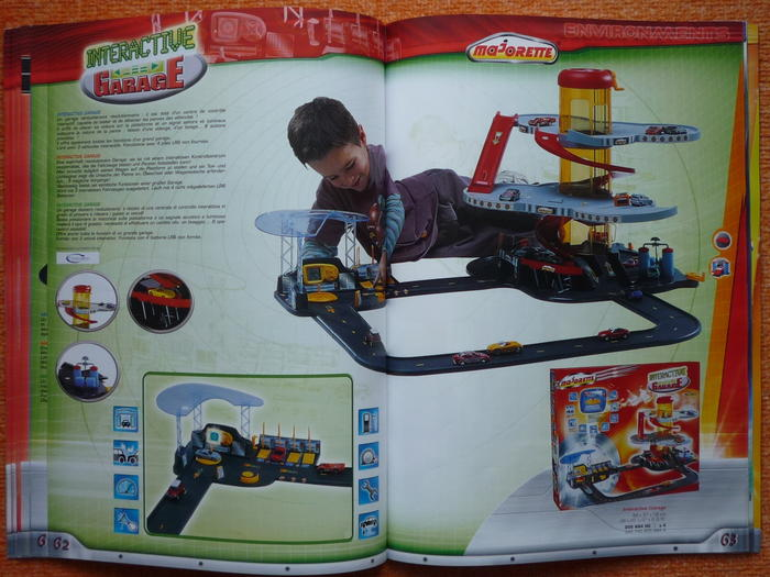 2003 DIN-A-4 Catalogue 7465103uvh